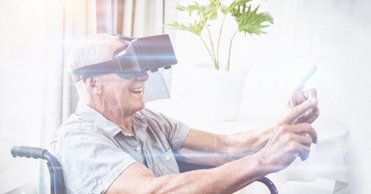 5 Exciting Advancements of Virtual Reality (VR) in Healthcare