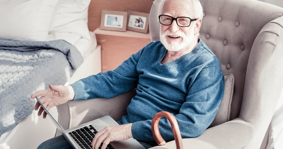 Health Technology for Boomers and Beyond